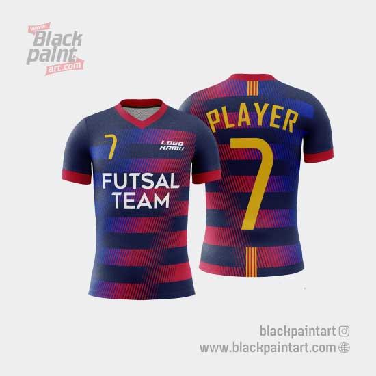 Jersey Stel ( Futsal / Football )