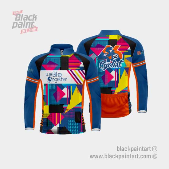 Jersey Gowes / Sepeda